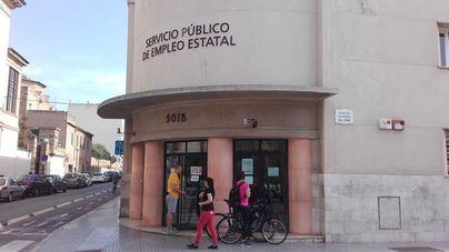 Balears lideró la creación de empleo a nivel estatal en febrero
