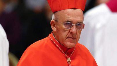 El cardenal Osoro apoya la huelga feminista: