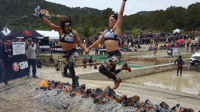 Más de 5.000 personas, en la Spartan Race Mallorca este sábado