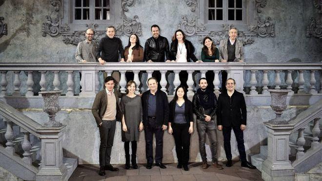 Le nozze di Figaro, abre la 32 Temporada de Ópera del Teatro Principal