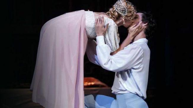 """El Moscow State Ballet recala en el Auditorium con """"Romeo y Julieta"""""""