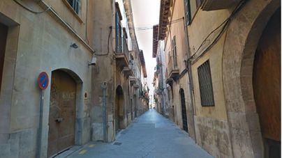 Fallece un hombre en Palma al caer de un tercer piso