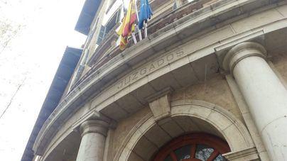 Los embargos descienden un 37,7 por ciento en 2017 en Balears