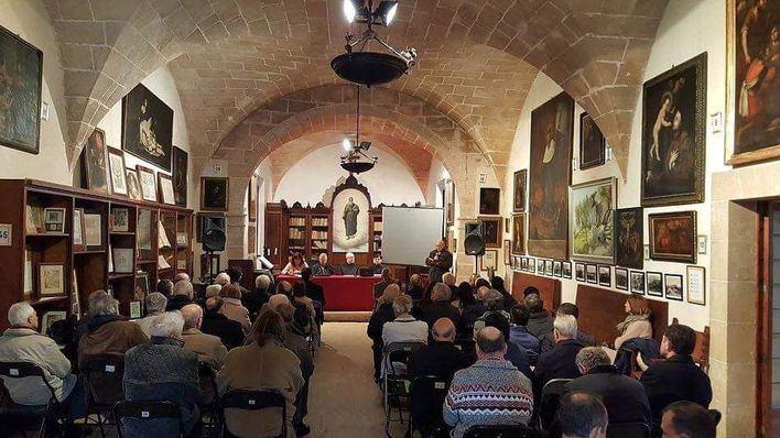 El Santuario de Cura acoge el primer Congrés Lul·lià