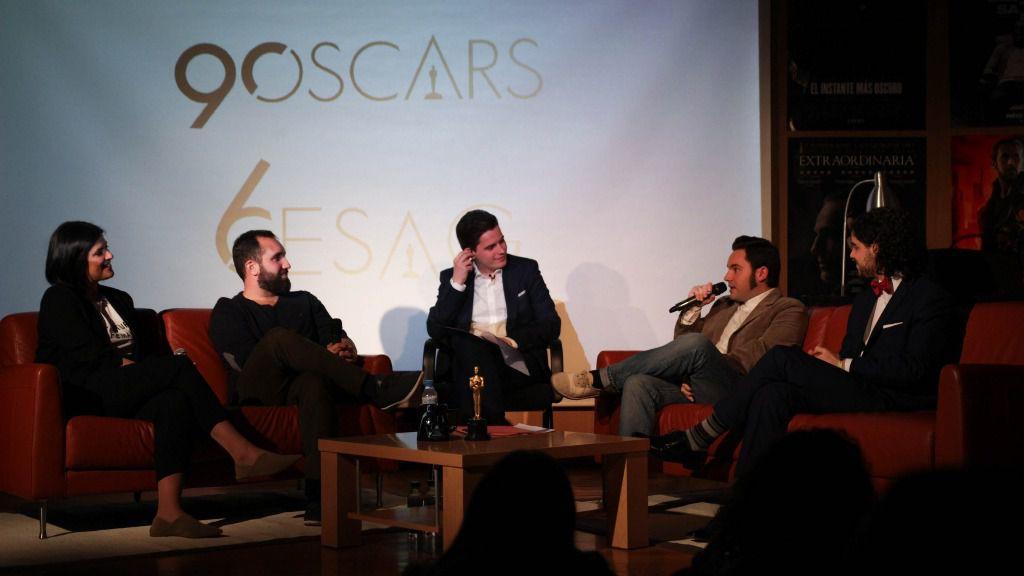 200 estudiantes del CESAG celebran su propia gala de los Oscars