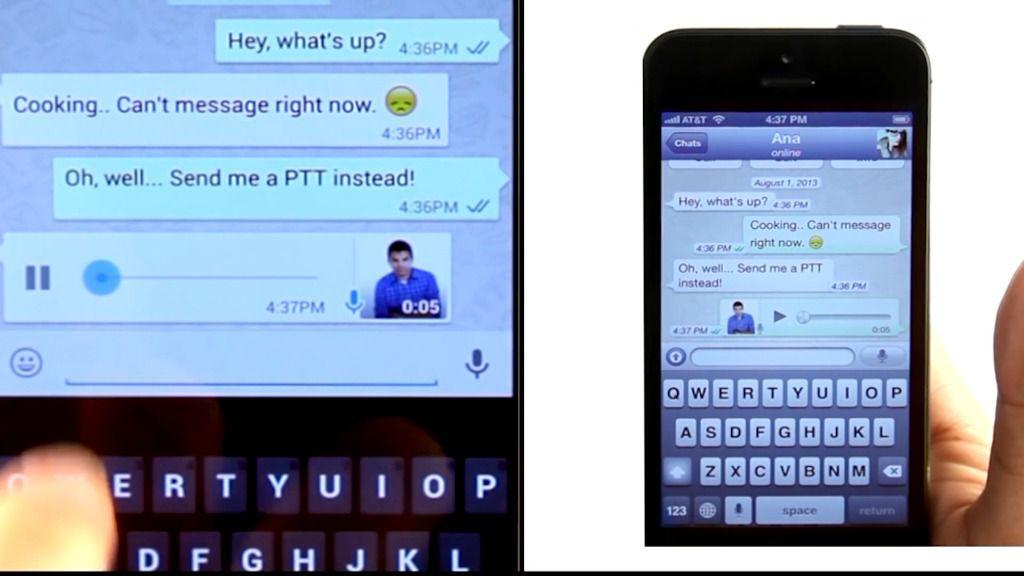 WhatsApp ampliará el tiempo para eliminar mensajes a 68 minutos