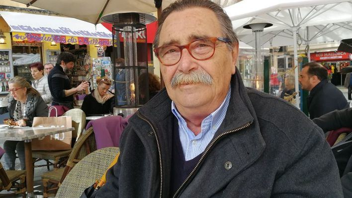 Miguel Artigues preside la asociación que este viernes entrega los 'Siurell de Plata'