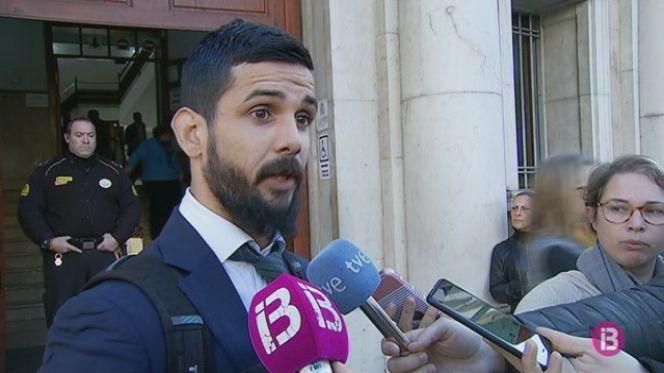 El juez cita al abogado Campaner como investigado por obstrucción a la Justicia en el caso de Policía Local