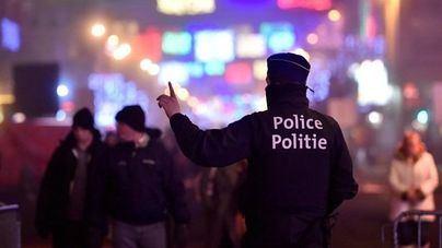 Ocho personas detenidas en Bruselas sospechosas de preparar un atentado