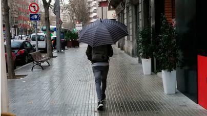 En Mallorca llovió tres veces más de lo habitual este mes de febrero