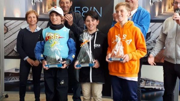 El CNA gana los títulos masculino y femenino del Campeonato de Balears