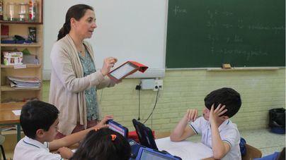 El Govern oferta 1.008 plazas de profesor que benefician a los interinos de la enseñanza pública