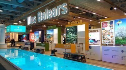 El Patrimonio cultural y los proyectos financiados con la ecotasa, ejes de Balears en la ITB de Berlín