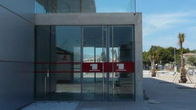 La APB saca a consurso la explotación del bar-cafetería del Puerto de Alcúdia