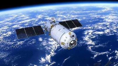 Una estación espacial china se estrellará contra la Tierra a finales de mes