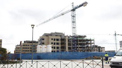 El precio de la vivienda se dispara el 8 por ciento en Balears, el tercer aumento tras Madrid y Catalunya