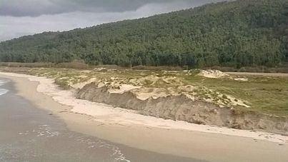 Buscan a una mujer en Galicia por estrangular a su hija de diez años
