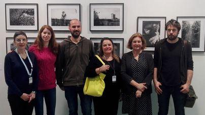 Cuatro fotógrafos de Balears participan en la feria MIA Photo de Milán