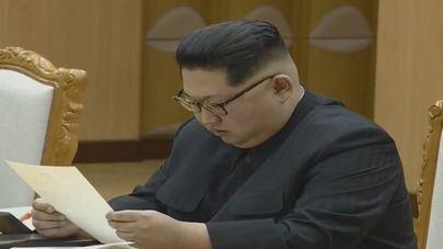 Donald Trump y Kim Jong Un se reunirán en mayo