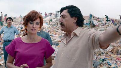 'Loving Pablo' con Bardem y Penélope Cruz llega a los cines de Mallorca