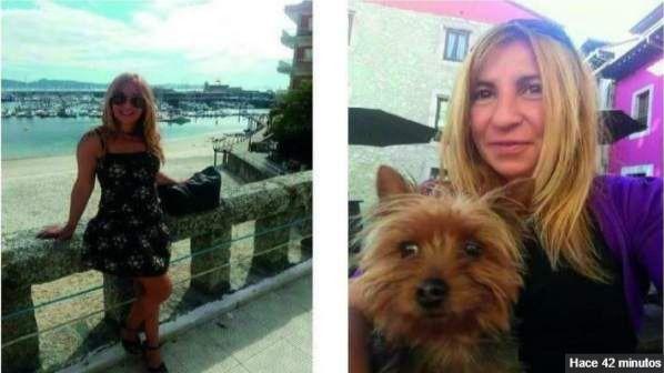 Detienen en Navia al presunto autor de la muerte de Paz Fernández