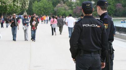 Detienen a 3 menores por robo con violencia, lesiones y delito de odio