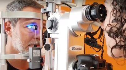 Alertan de que 600 afectados por el glaucoma en Balears están en riesgo de sufrir ceguera total