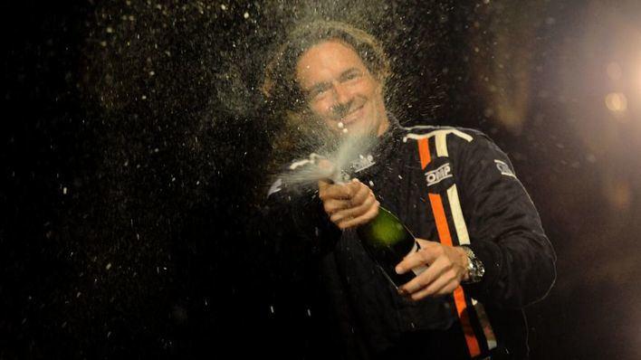 Rosenberger, campeón del XIV Rally Clásico Mallorca