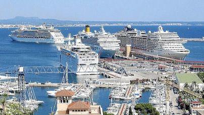 Los lectores creen que los cruceristas gastarán más dinero que la temporada pasada