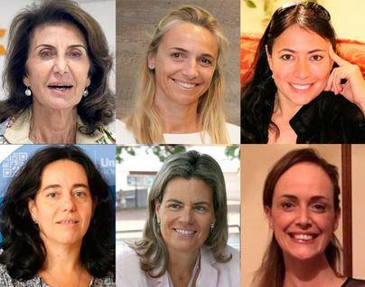Dirigir en femenino; el reto de llegar arriba
