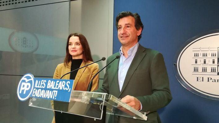 Company promete eliminar el impuesto de sucesiones a las herencias de hasta 120.000 euros