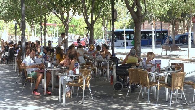 La contratación en Balears subirá casi un 12 por cien en Semana Santa
