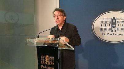 Pericay exige que los altos cargos de Balears hagan público su certificado de nivel de catalán