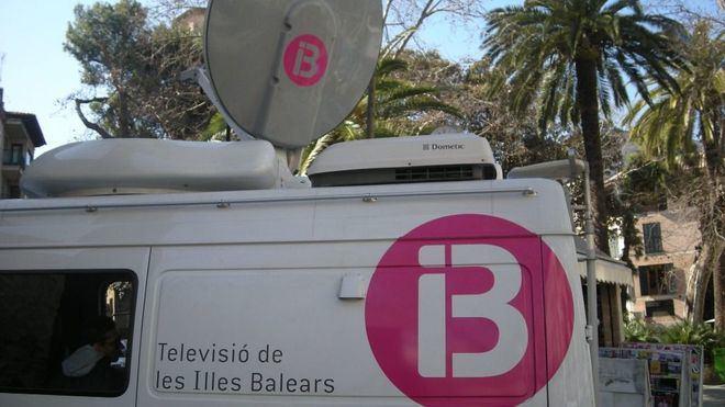 A IB3 le sobran 268.423 euros que tendrá que reingresar en la hacienda de la comunidad