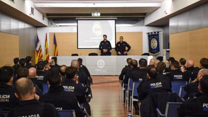 El Govern pide a Zoido que forme en lucha antiyihadista a las Policías Locales de Balears