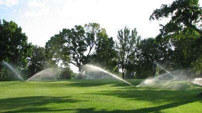 El Govern sanciona a un campo de golf con 250.000 euros por utilizar un pozo ilegal para el riego