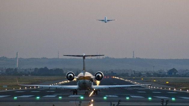 Enaire gestionó en febrero desde Palma un 1,5 por ciento más de vuelos