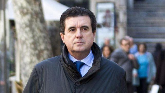 Abren juicio oral a Matas por el caso Son Espases y archivan las actuaciones contra Villar Mir