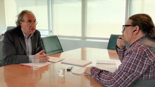 """""""Decir que el fracaso escolar es culpa del PP o del PSOE ni aporta ni soluciona nada"""""""
