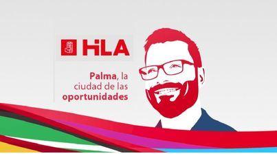 Hila se adelanta a Noguera y lanza la campaña del PSIB a Cort para el 2019