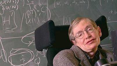 Muere Stephen Hawking