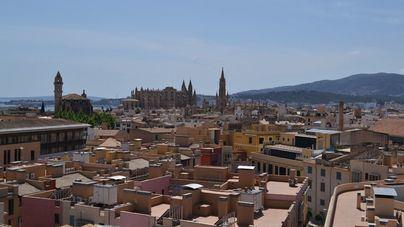 La compra de vivienda en Balears se dispara un 22 por ciento en un año