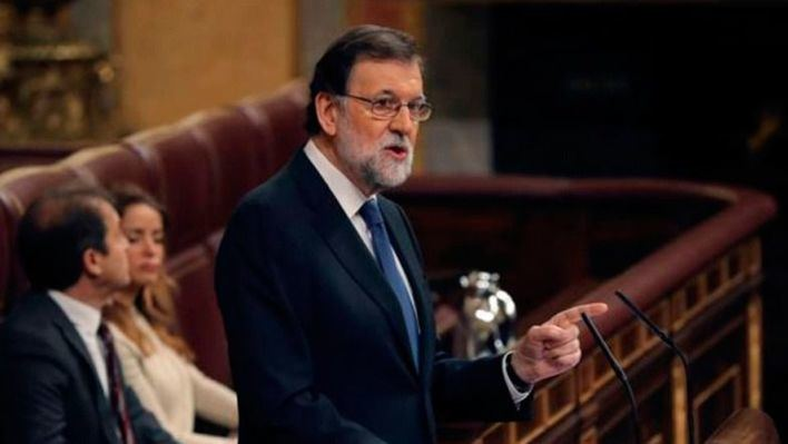 Rajoy subirá las pensiones mínimas y de viudedad en los Presupuestos de 2018