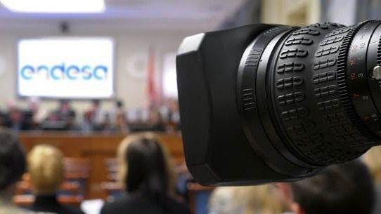 Endesa y la FELIB quieren evitar el corte de luz en hogares con menos recursos