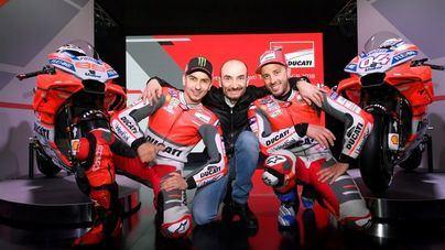 Lorenzo: 'Debemos ser competitivos desde el primer entrenamiento'