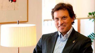 Mateo Isern se perfila como candidato del PP a Cort en las elecciones de 2019