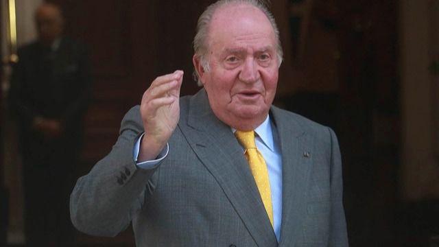 El rey Juan Carlos volverá al quirófano por decimoquinta vez