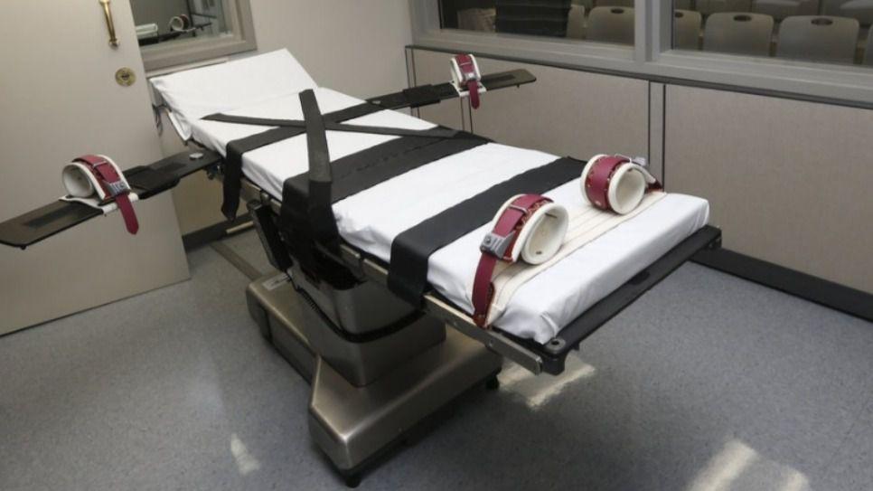 Oklahoma utilizará el gas nitrógeno para sus ejecuciones