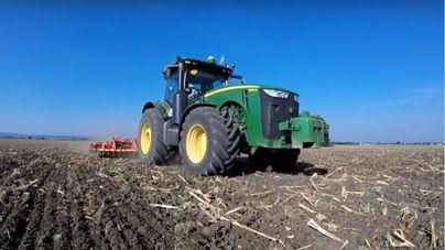 Los payeses denuncian mala gestión en Agricultura y retrasos de dos años en pagar ayudas aprobadas