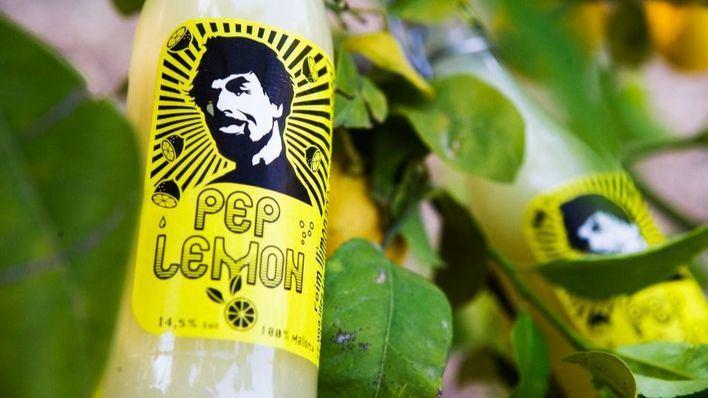 La marca de refrescos Pep Lemon dice adiós